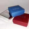 коробка сувенирная с тиснением