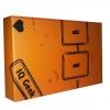 коробка из мелованного картона